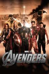 The Avengers poster 72