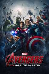 Avengers: Age of Ultron poster 19