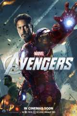 The Avengers poster 31