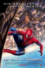 The Amazing Spider-Man 2 poster 30