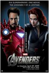 The Avengers poster 42