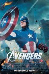 The Avengers poster 21