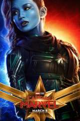 Captain Marvel poster 11