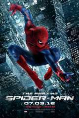 The Amazing Spider-Man poster 8
