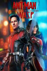 Ant-Man and the Wasp poster 26