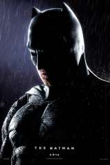 The Batman poster 5