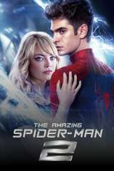 The Amazing Spider-Man 2 poster 33