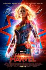 Captain Marvel poster 1