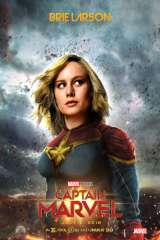 Captain Marvel poster 38