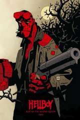 Hellboy poster 15