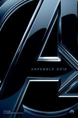 The Avengers poster 17