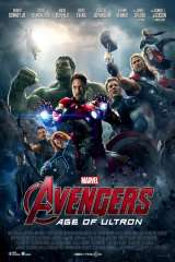 Avengers: Age of Ultron poster 10