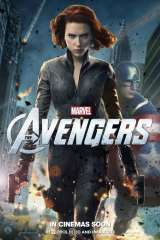 The Avengers poster 41