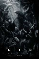 Alien: Covenant poster 15