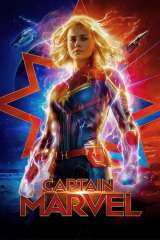 Captain Marvel poster 27
