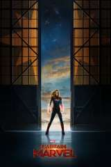 Captain Marvel poster 30