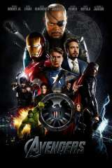 The Avengers poster 66