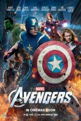 The Avengers poster 52