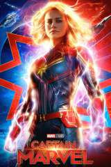 Captain Marvel poster 28