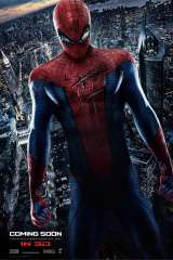 The Amazing Spider-Man poster 25