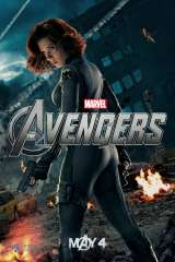 The Avengers poster 37