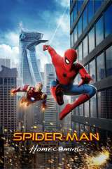 Spider-Man: Homecoming poster 19