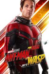 Ant-Man and the Wasp poster 9