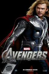 The Avengers poster 7