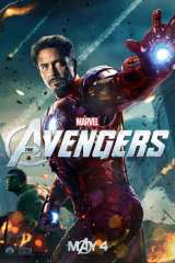 The Avengers poster 38
