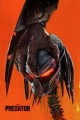 The Predator poster 4
