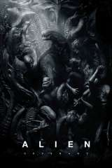 Alien: Covenant poster 1