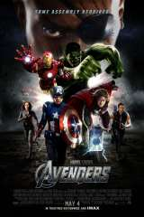 The Avengers poster 65