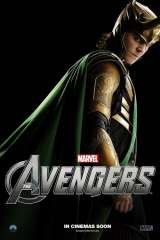 The Avengers poster 12