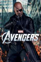 The Avengers poster 43