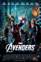 The Avengers poster 49