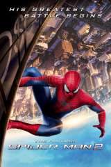 The Amazing Spider-Man 2 poster 1