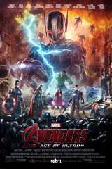 Avengers: Age of Ultron poster 28