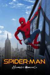 Spider-Man: Homecoming poster 6