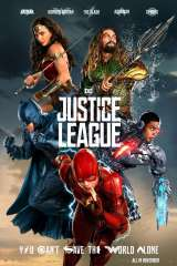 Justice League poster 14