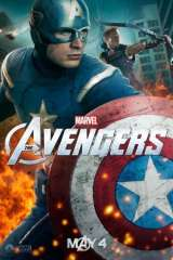 The Avengers poster 35