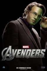 The Avengers poster 4
