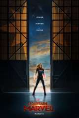 Captain Marvel poster 29