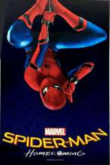 Spider-Man: Homecoming poster 33