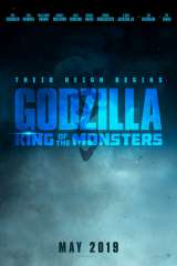 Godzilla: King of the Monsters poster 6