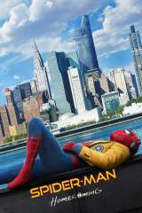 Spider-Man: Homecoming poster 21