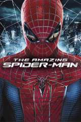 The Amazing Spider-Man poster 31