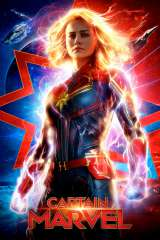 Captain Marvel poster 35