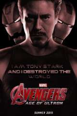 Avengers: Age of Ultron poster 29