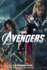 The Avengers poster 34
