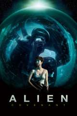 Alien: Covenant poster 9